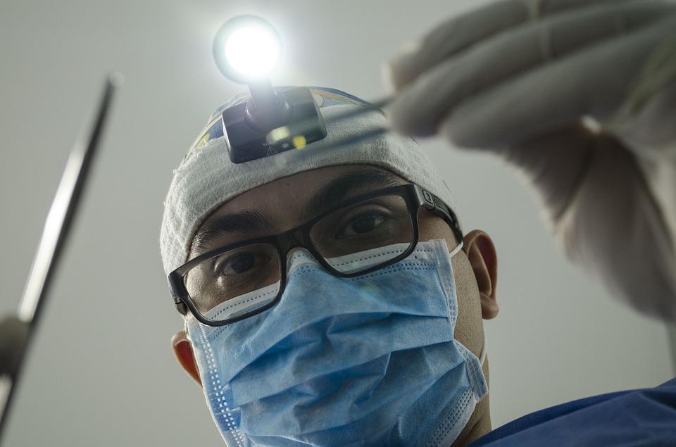 Co to znaczy być chirurgiem ortopedą?